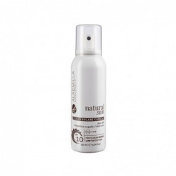 Natural sun SPF10 - Olio Solare spray protettivo per Capelli 150 ml