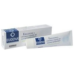Emulsione Mani Idratante E Protettiva Ad Azione Riparatrice Ai Cristalli Liquidi  Eudena 50 Ml