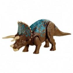 Jurassic World Sound Strike - Dinosauro Triceratops