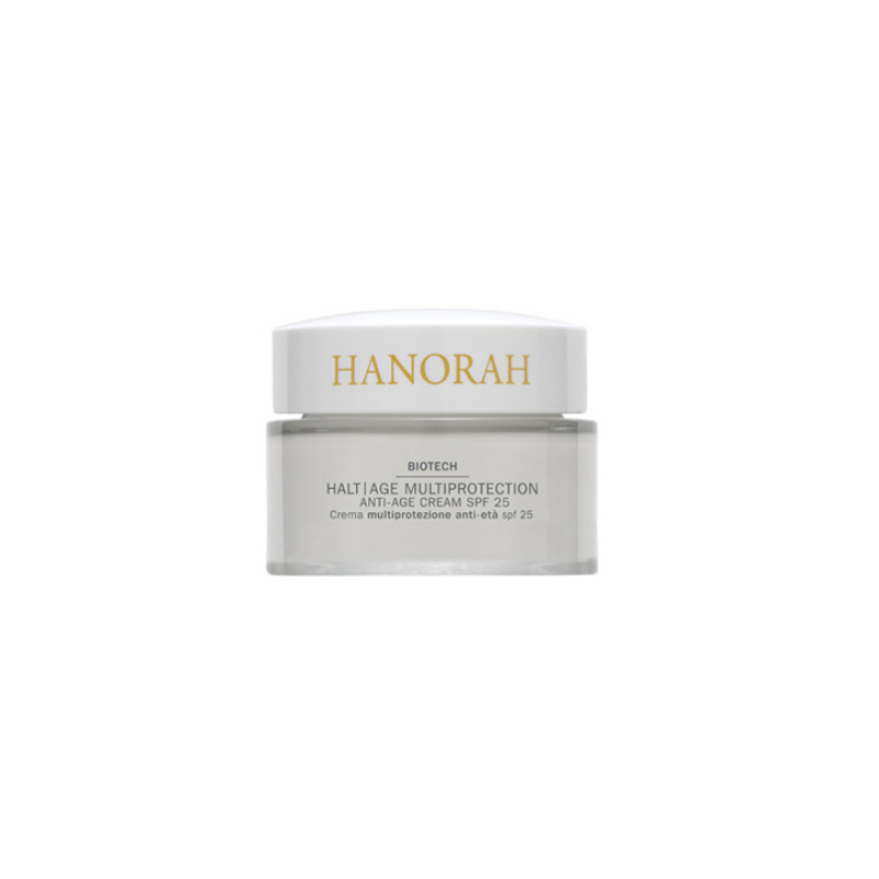 HANORAH - crema biotech halt age multiprotection 50 ml