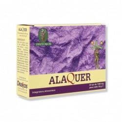 Alaquer 30 compresse da 1300 mg - Integratore per il sistema immunitario
