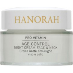 crema pro-vitamin age control night cream 50 ml