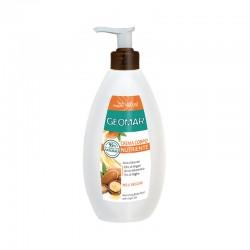 Crema Corpo Nutriente Con Olio Di Argan per pelli secche 400 Ml