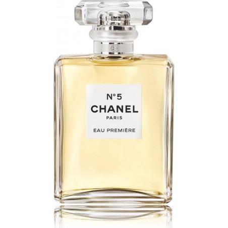 n.5 eau premiere - eau de parfum donna 50 ml vapo
