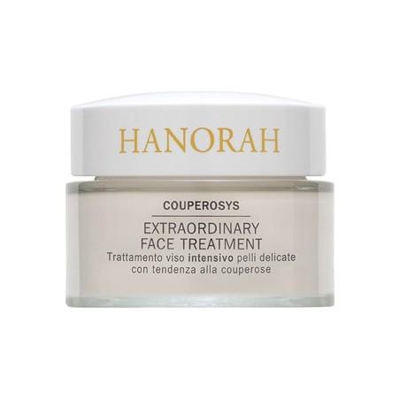 HANORAH - crema couperosys extraordinary face treatment 50 ml