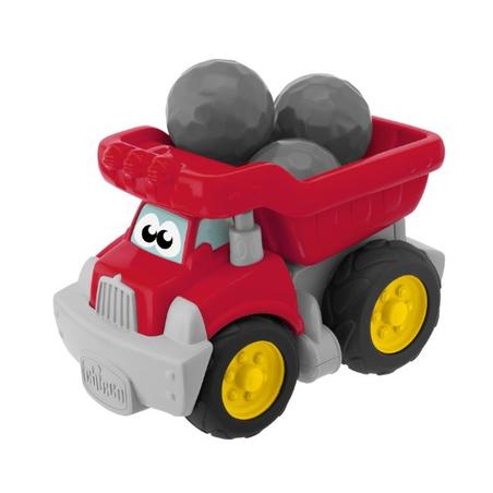 Chicco - Rocky Truck - Gioco Camioncino Radiocomandato