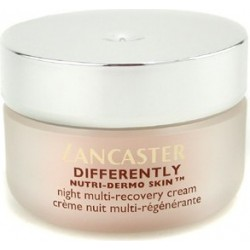 crema notte differently night care 50 ml
