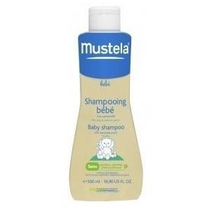 shampoo dolce per bambini fin dalla nascita 500 ml