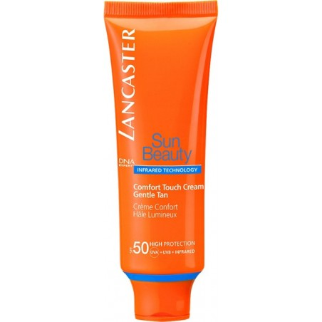crema solare beauty care spf 50 50 ml