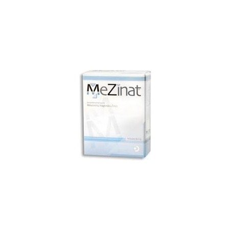 DIFASS INTERNATIONAL - Mezinat 14 Bustine - Integratore Per Il Sonno A Base Di Melatonina