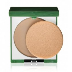 Superpowder Double Face Powder Matte - Cipria compatta Opacizzante 07  Matte Neutral