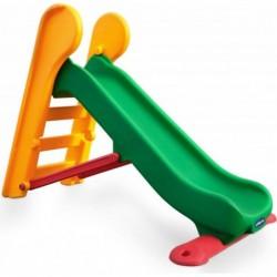 scivolo regolabile giocattolo per bambini 2+