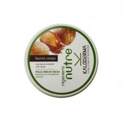 burro per il corpo con karite' 300 ml