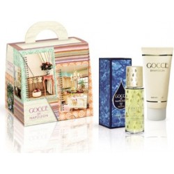 Cofanetto Gocce di Napoleon Cosy Mood - Eau de toilette 100 ml VAPO + Body Shower Gel 200 ml
