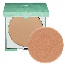 Stay-Matte Sheer Pressed Powder Oil-Free - Cipria 17  Stay Golden