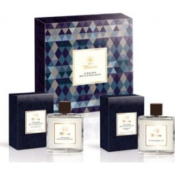 Cofanetto Sfumature di Sandalo - Eau de toilette 100 ml VAPO + After Shave Lotion Splash 100 ml