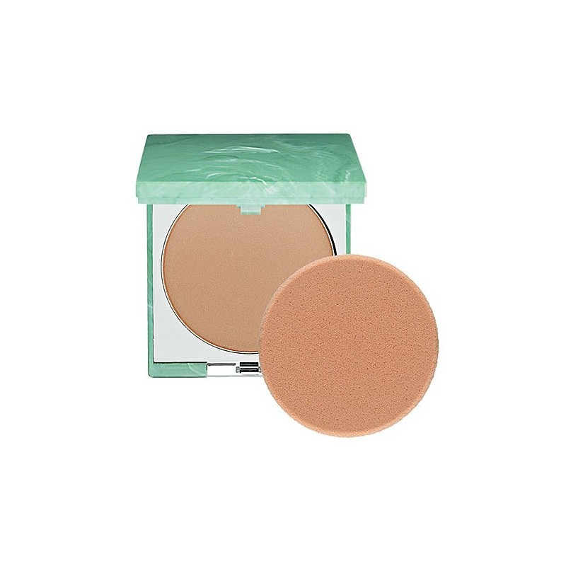 Clinique - Stay-Matte Sheer Pressed Powder Oil-Free - Cipria n.03 Stay Beige