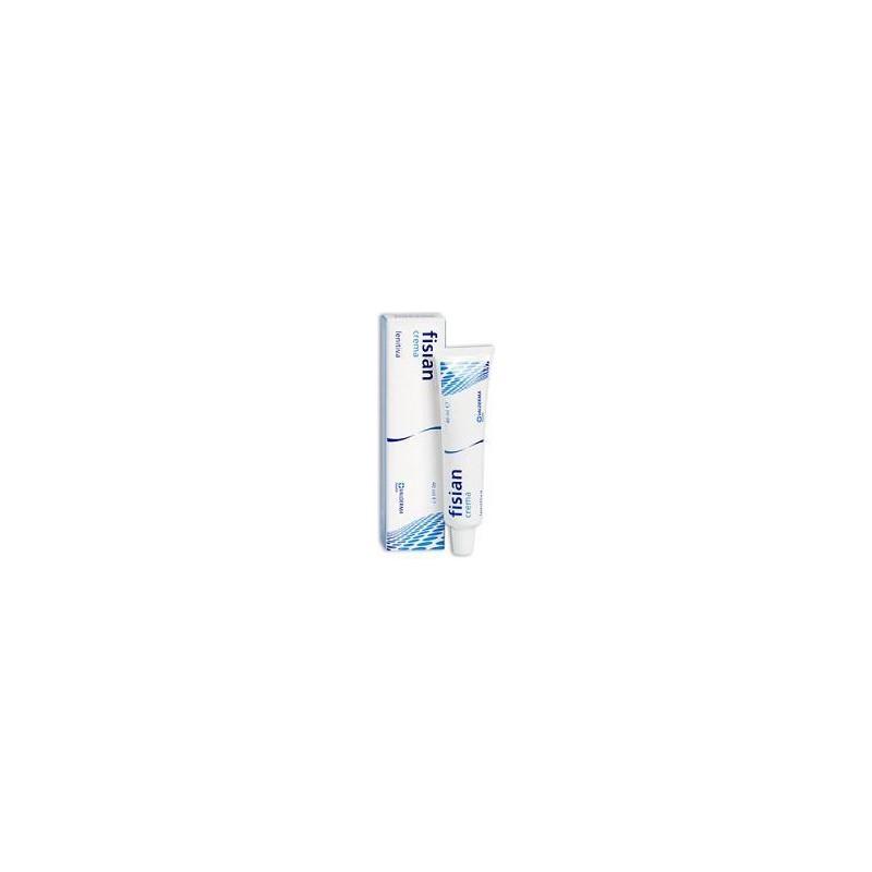 Fisian - Crema Per Il Viso Lenitiva Non Steroidea 40 Ml