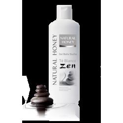 bagno doccia al the bianco 750 ml