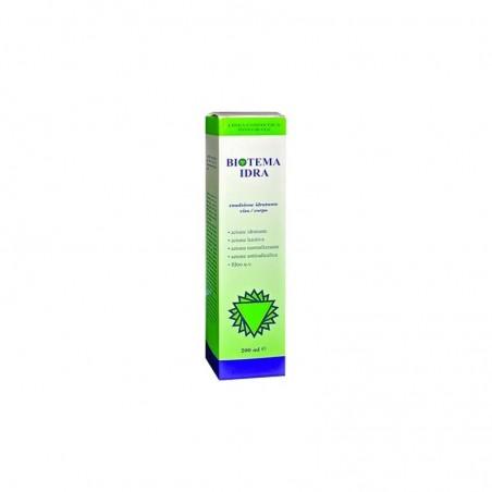 BIOTEMA - Spray Emulsione Idratante Viso E Corpo Idra 200 Ml