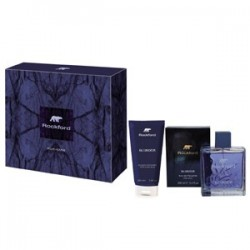 Cofanetto Blurock - Eau de toilette 100 ml + After Shave Balm 100 ml