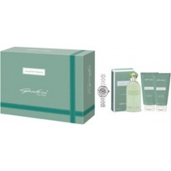 Cofanetto Muschio Bianco - Eau de toilette 100 ml + Shower Gel 100 ml + Body Lotion 100 ml + Orologio
