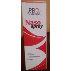 profarma naso spray 30 ml