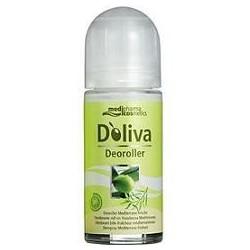 Deodorante Per Il Corpo Deoroller The Verde Roll On  50 Ml
