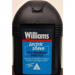 lectric shave lozione prerasatura 100 ml