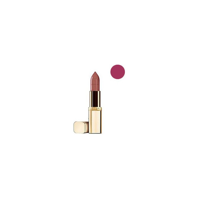 L'Oreal Paris - Color riche rossetto 374 intense plum