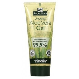 puro gel aloe vera 200 ml optima