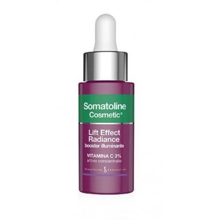 Lift Effect Radiance - booster illuminante 30 ml