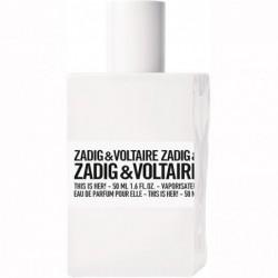 this is her! - eau de parfum donna 50 ml vapo