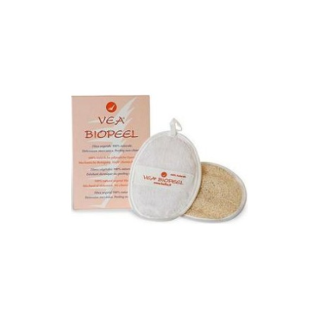 Vea - Detergente Per Il Corpo Biopeel Fibra Vegetale