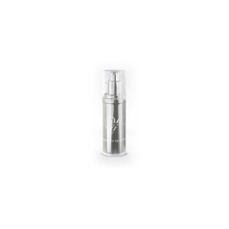 Lbf Cosmetics - leading beauty farms radiant serum - siero uniformante 30 ml