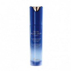 super aqua serum light- siero viso texture legere 30 ml