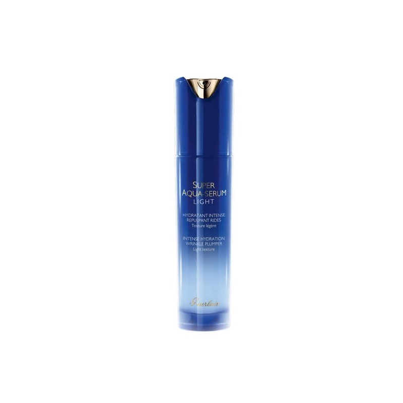 Guerlain - super aqua serum light- siero viso texture legere 30 ml