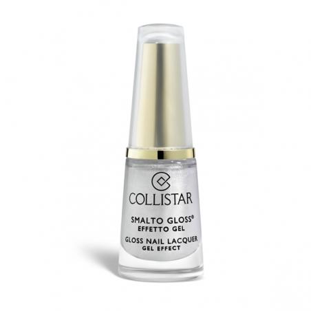 COLLISTAR - smalto gloss effetto gel n .503 bianco diamante