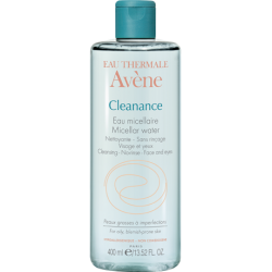 Cleanance Acqua Micellare detergente e struccante 400 ml