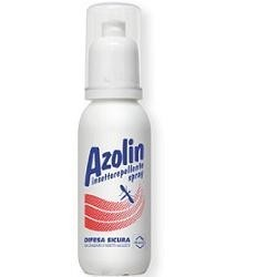Spray Repellente Antizanzara Per Il Corpo Naturale Neo Azolin Ecologico  Spray Insetto-Repellente 100 Ml