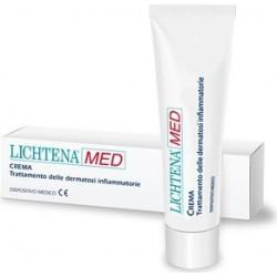 med crema trattamento delle dermatosi infiammatorie 50 ml