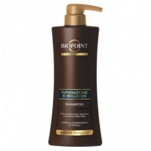 shampoo per capelli riparazione e bellezza 400 ml