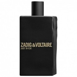 just rock - eau de toilette uomo 100 ml vapo