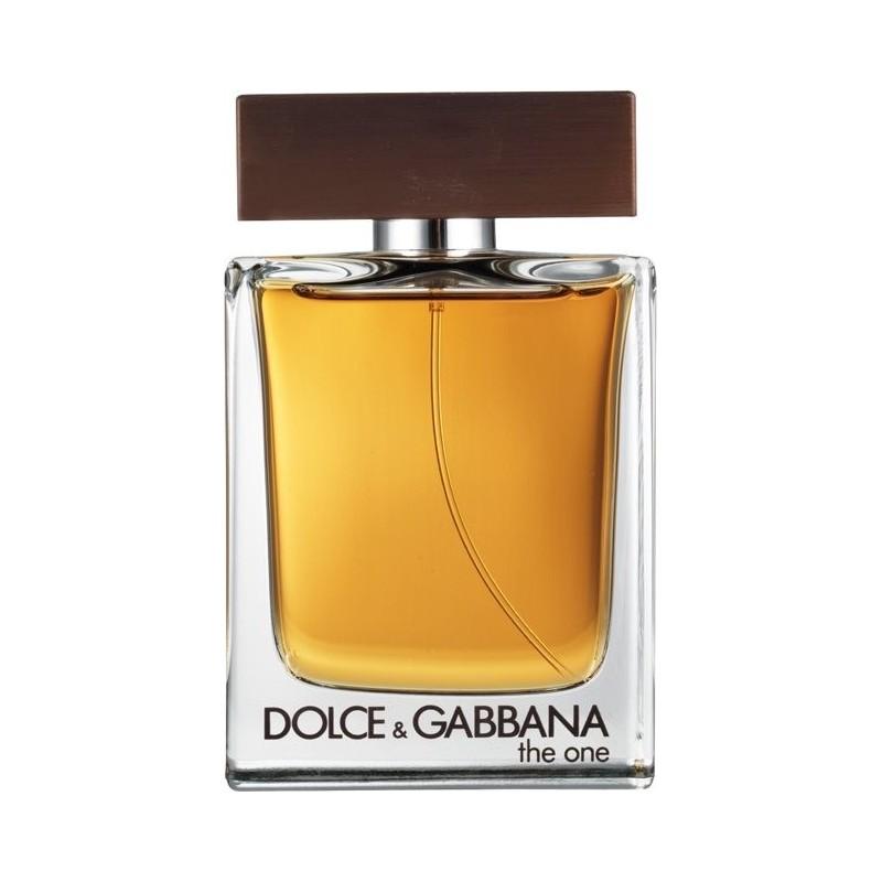 DOLCE&GABBANA - the one - eau de toilette uomo 100 ml vapo