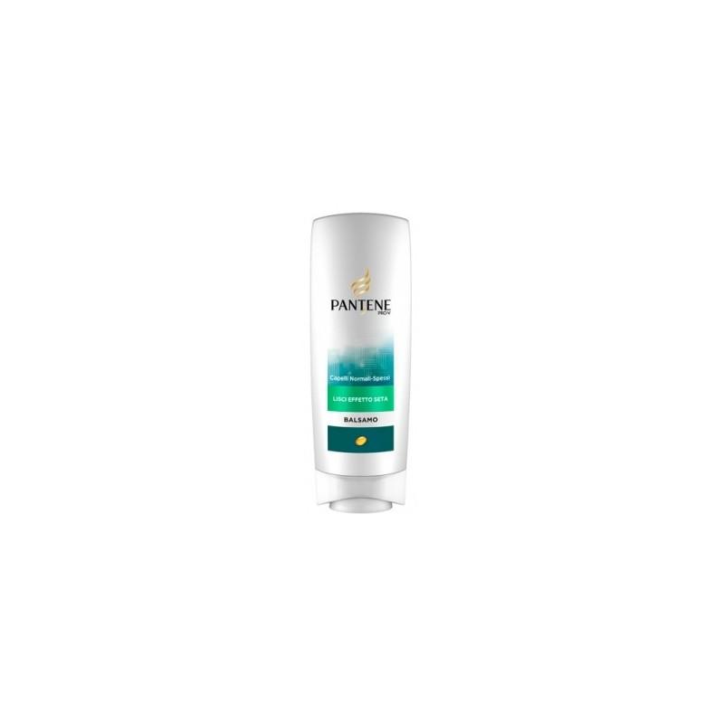 Pantene - lisci effetto seta - balsamo 200 ml