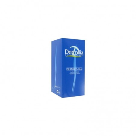 MEDIFARMA - Collutorio Dermilia Blu 200 Ml