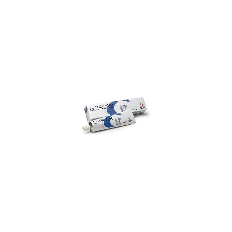 DIFA COOPER - Eutrosis Crema Forte - Idratante Per Il Corpo 40 Ml