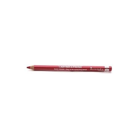 Rimmel - matita per le labbra 1000 kisses n 021 red dynamic