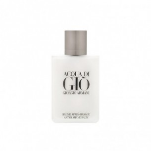 acqua di giò pour homme balsamo after shave 100 ml