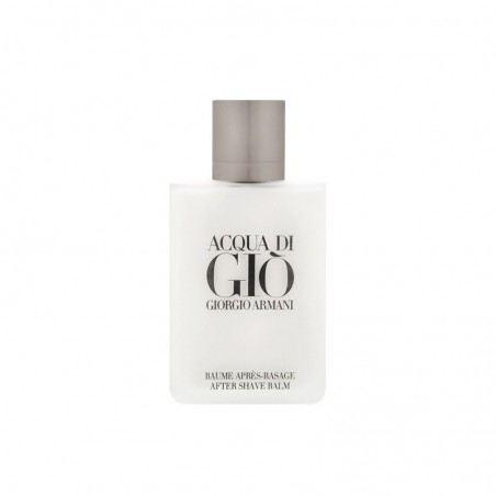 GIORGIO ARMANI - acqua di giò pour homme balsamo after shave 100 ml